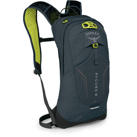 Osprey Syncro 5 Backpack Men Wolf Grey